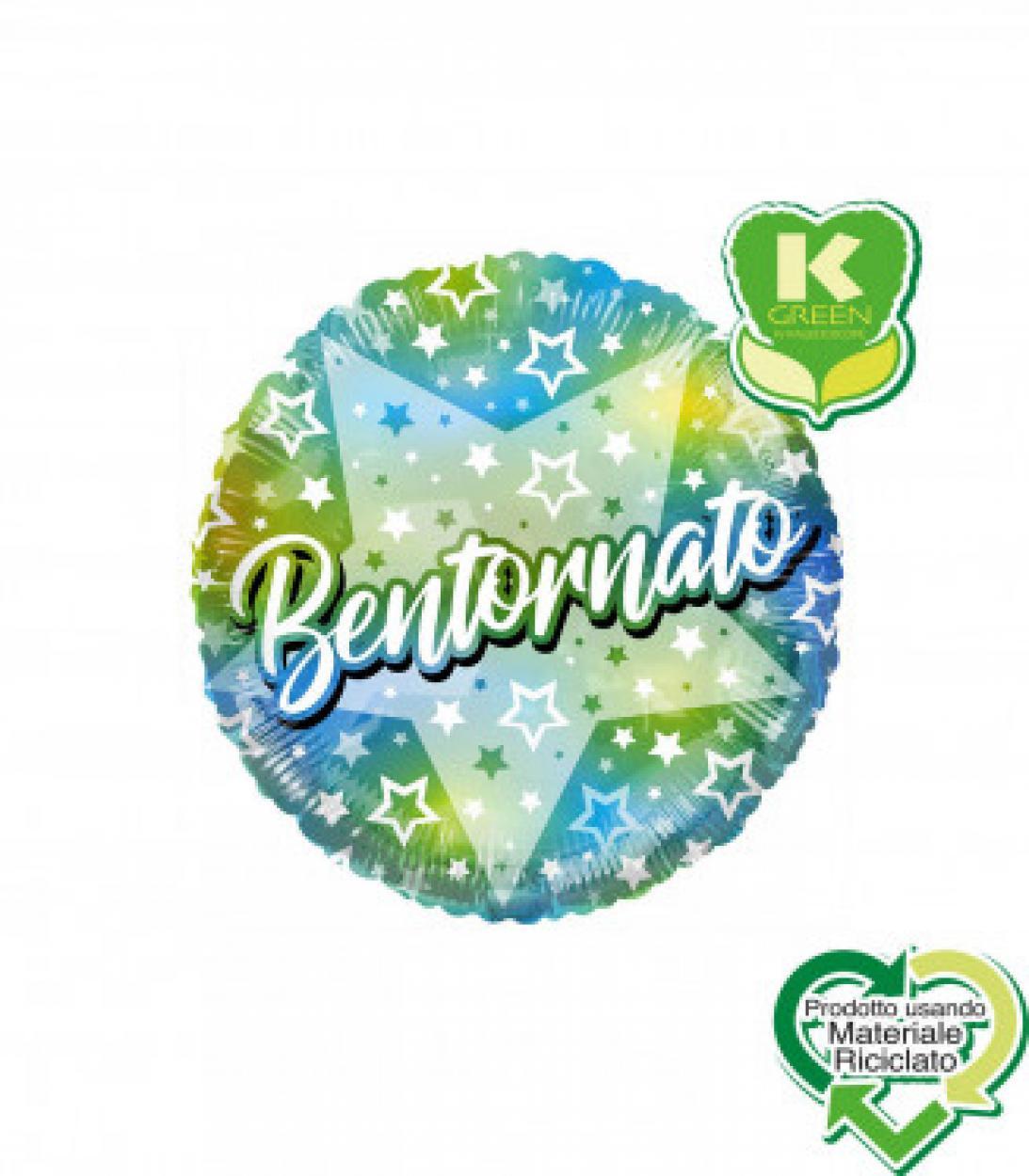 "FOIL 18"" BENTORNATO CM.45 996080"