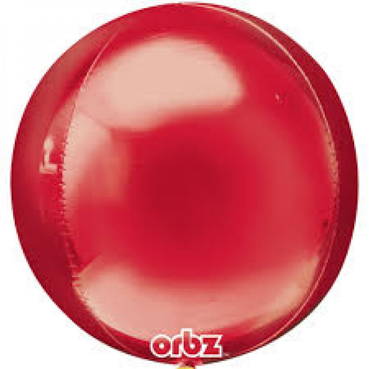 """ORBZ 15"""" ROSSO CM.38 2820399"""